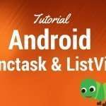 Android AsyncTask ListView – JSON
