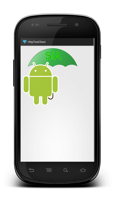 Android HTTP Client: GET, POST, Download, Upload, Multipart