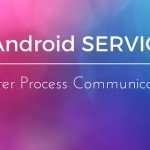 Android Bound Service: IPC with Messenger