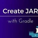 Create an Android jar library with gradle using AAR info