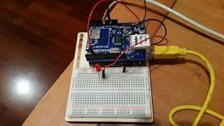 arduino ethernet example
