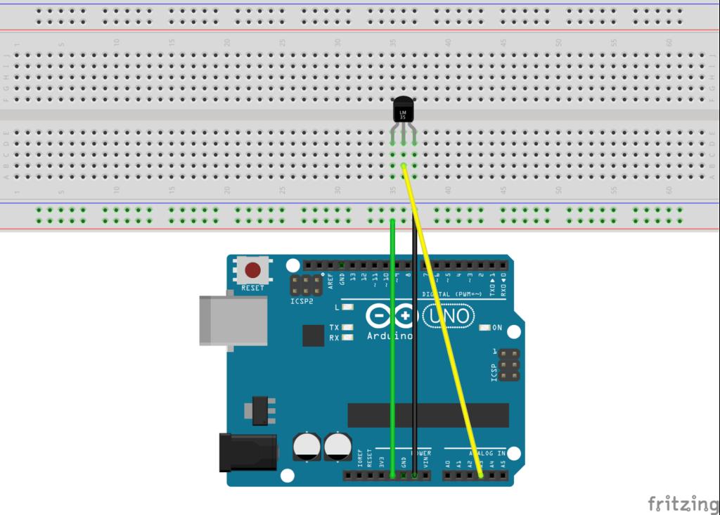 Monitor arduino sensor using smartphone and esb iot tutorial