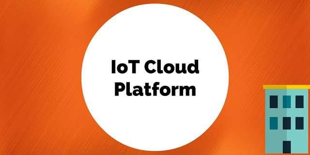 Comparing IoT Platforms
