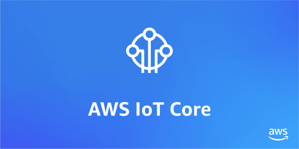 amazon aws iot logo