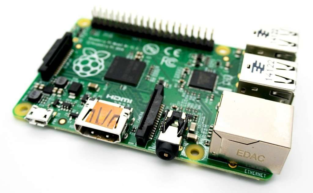 Iot diy project prototyping board and free iot cloud platforms raspberry iot diy solutioingenieria Image collections