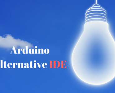 arduino ide alternative