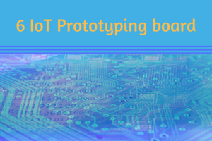 iot prototyping board