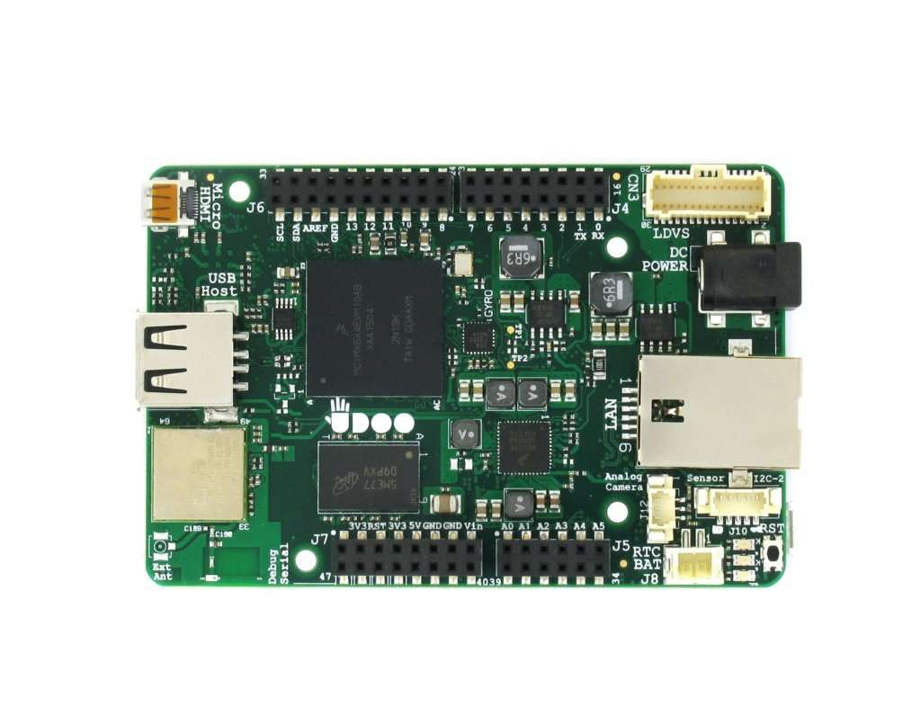 The Best Iot Board To Use In Internet Of Things Projects 8 Boards Raspberry Pi Shield For Dummies Experimental Analog Digital Udoo Neo