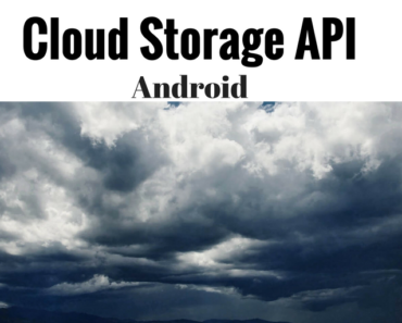 android_cloud_api