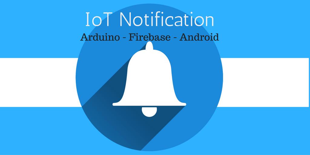 iot push notification