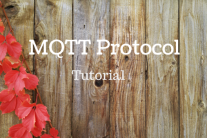 mqtt protocol tutorial