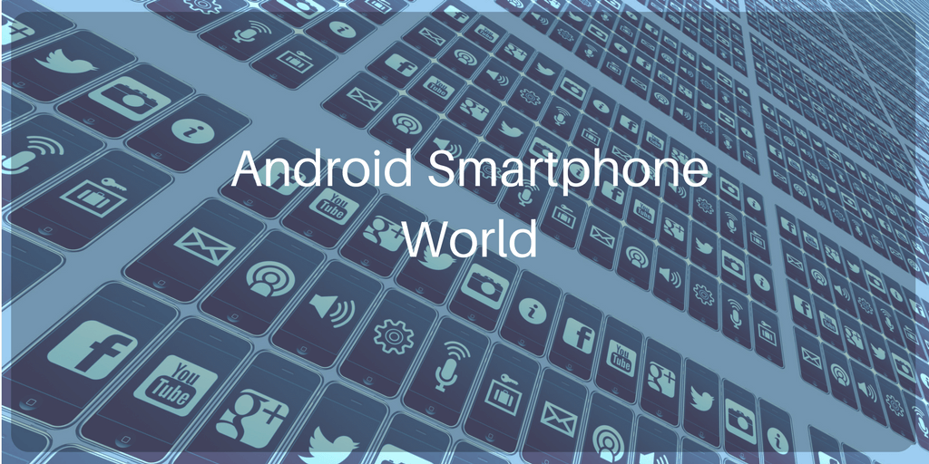 android smartphone app