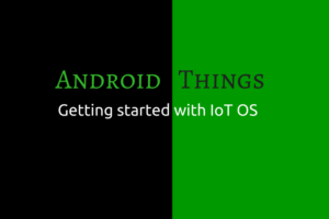 android things how to