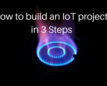 How to use Arduino sensor in IoT project