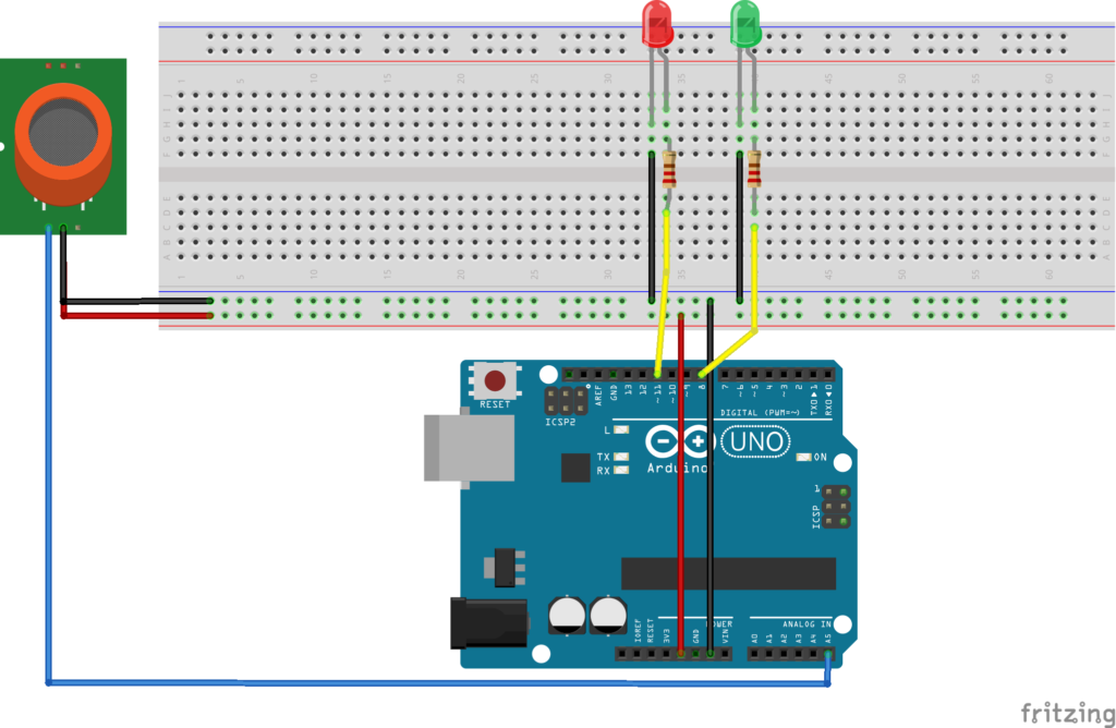 serial port - Arduino map method - why? - Stack Overflow