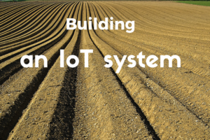 building iot system