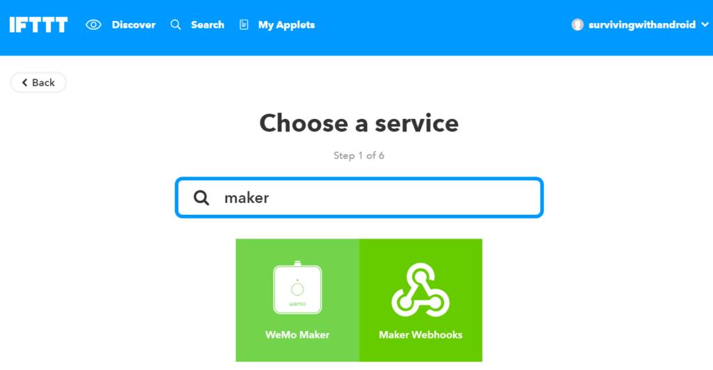 ifft maker service
