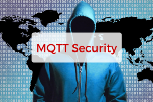 mqtt security using mosquitto broker