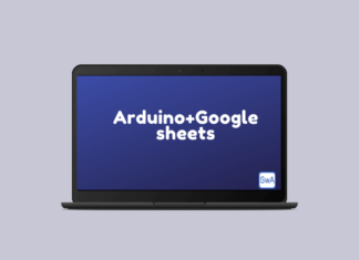 Arduino Google sheet