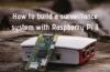 raspberry surveillance system