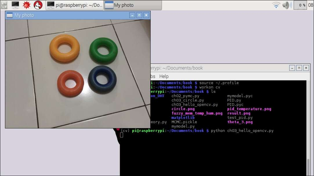 How to Deploy OpenCV on Raspberry Pi and Enable Machine