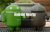 android nearby android things