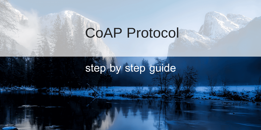coap step by step guide