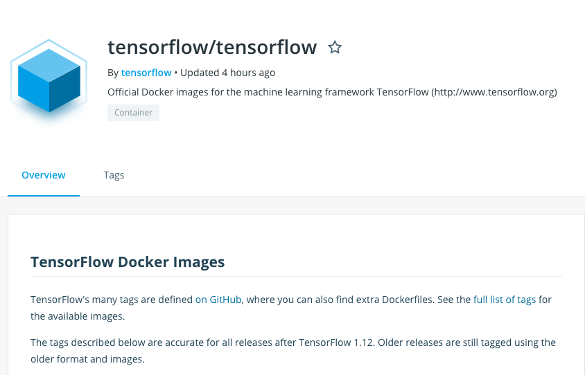 Transfer Learning: How to Classify Images Using TensorFlow Machine