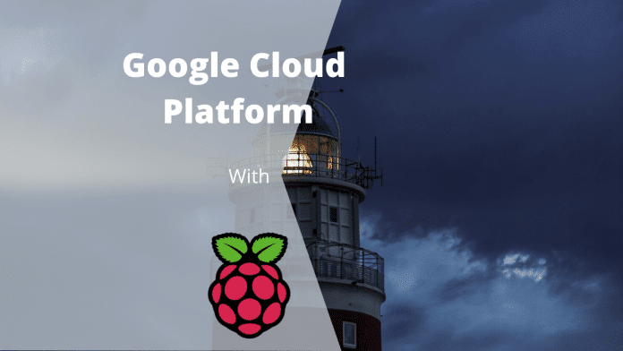 Connect Raspberry Pi to Google Cloud IoT using NodeJS