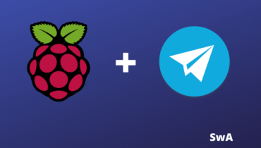 How to use Raspberry Pi and Telegram bot to send images